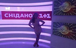Профессиональная танцовщица из Кривого Рога будет покорять миллионы зрителей в шоу «Танцы со звездами»