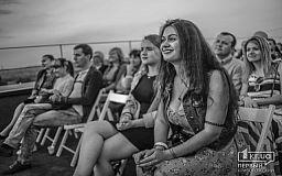 В воскресенье криворожан ждет тату-фестиваль и вечер живой музыки