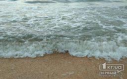 Два криворожанина утонули во время купания в Азовском море