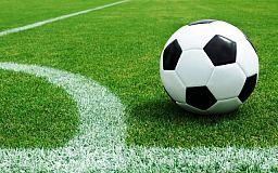 Результаты футбольных матчей криворожских команд
