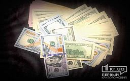 Валютные банковские депозиты от инфляции криворожан не спасают