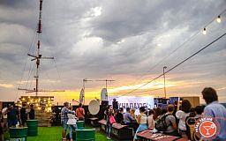 Джаз на даху - успіх літнього сезону у Кривому Розі