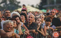 В субботу криворожан ждет велоночь и гавайская вечеринка