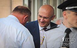 Разыскиваемый МВД криворожский чиновник прислал «весточку»