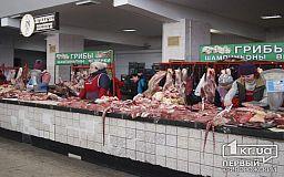 Какие продукты в Кривом Роге подорожают на Пасху