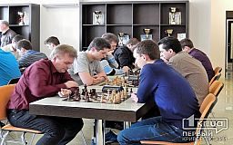 Ход конем: криворожские шахматисты одержали победу на чемпионате