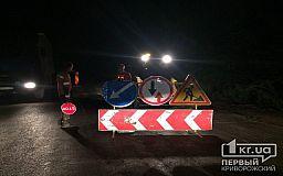 Еще 553 миллиона гривен на ремонт дорог в Днепропетровской области