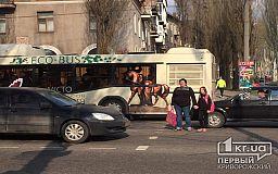 Жизнь не учит: криворожане продолжают упорно нарушать правила дорожного движения
