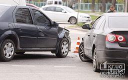 Из-за самонадеянности водителей в Кривом Роге происходят ДТП, - результат опроса