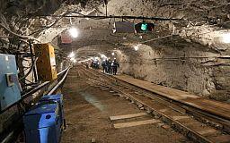 Во время аварии на шахте в Кривом Роге погиб мужчина