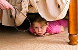 В Желтых Водах мать умершей малолетней девочки подозревают в злостном невыполнении обязанностей по уходу за ребенком