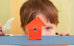 Большинство криворожан, лишенных родительской опеки, воспитываются в детдомах семейного типа