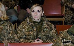 Как депутаты из Кривого Рога голосовали за права женщин и мужчин в Вооруженных Силах Украины