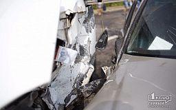 За неделю на дорогах Кривого Рога случилось 38 ДТП, - патрульные