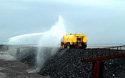 Северный ГОК в сентябре инвестирует более 80 миллионов гривен в экологические проекты