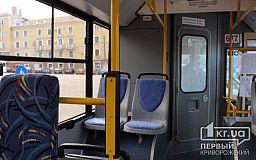 Криворожанин предлагает ввести в городе новый троллейбусный маршрут