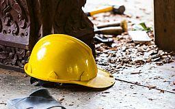 На одном из предприятий Кривого Рога рабочий разбился насмерть