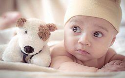 Криворожанки, которые родили детей в этом сентябре, получат «пакеты малыша»