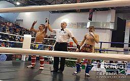 Криворожанин стал чемпионом мира по кикбоксингу