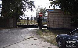 Утечек хлора быть не должно, - комиссия в Радушном под Кривым Рогом проверила склад