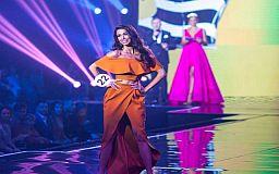 Криворожанка стала Miss Ukraine International 2018