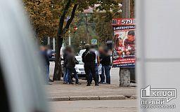 Полиция провела обыски у лиц, которые могут быть причастны к поджогам домов членов Конгресса азербайджанцев Кривого Рога