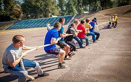 Каждый четвертый сотрудник ЮГОКа попробует свои силы в юбилейной спартакиаде комбината