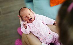 С начала года в Кривом Роге родились 4 тысячи 257 детей
