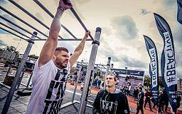Спортсмен із Кривого Рогу представив Україну на світових змаганнях із Street Workout