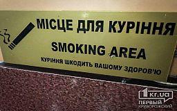 55 тысяч админпротоколов за курение и употребление алкоголя в общественных местах составили полицейские в Днепропетровской области