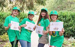 На Станции юных натуралистов подвели итоги работы летней школы