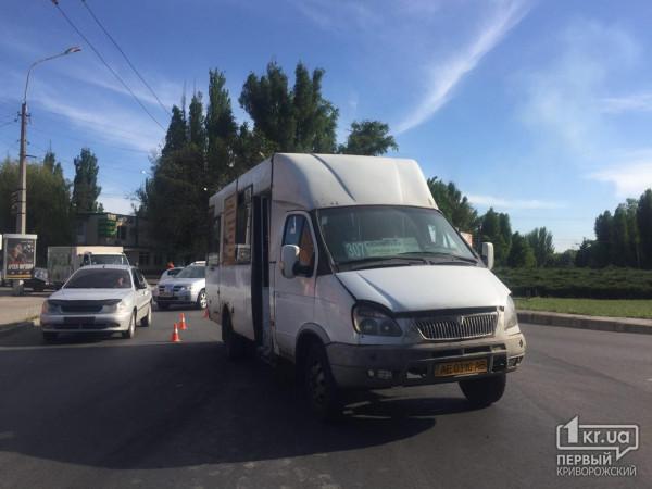 ДТП вКривом Роге: подозреваемый шофёр  легковушки скончался