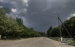 Погода в Кривом Роге на 8 мая