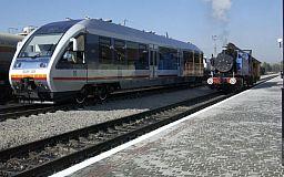В Україні обговорюють питання залізничних перевезень пасажирів у Грузію, Казахстан та Азербайджан