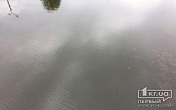 Из-за несоблюдения правил безопасности под Кривым Рогом утонул рыбак