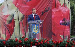 Нардеп з Кривого Рогу Усов просить СБУ розслідувати справу з піснею представниці РФ 9 травня