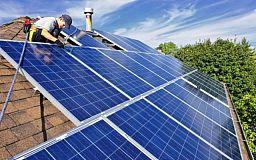 В Україні стрімко зростає попит на сонячні електростанції