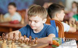Юный криворожанин сыграл на турнире по шахматам в Николаеве