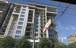 В Украине вводят «желтые линии» для ограничения застройки