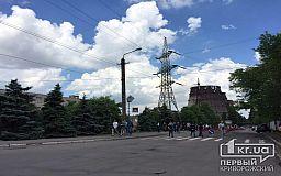 Коллективную жалобу в полицию написали сотрудники АрселорМиттал Кривой Рог