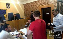 Дело Волка: полицейский видел, как оператора заводили в здание райисполкома
