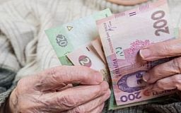 Пенсии украинцев будут расти, если позволит экономика, - Гройсман