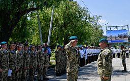 В країні запровадили День морської піхоти України