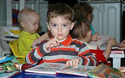 В Днепропетровской области интернаты заменят групповыми детдомами