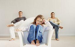 Криворожан, которые препятствуют встречам родителей с детьми, будут штрафовать