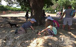Яким буде 20-річчя Дня захисту дітей у Кривому Розі