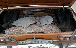 На заводе в Кривом Роге пятеро мужчин пытались украсть металлолом