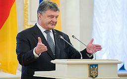 Відповідальність Росії за безневинних жертв рейсу МН-17 буде невідворотною, - Порошенко