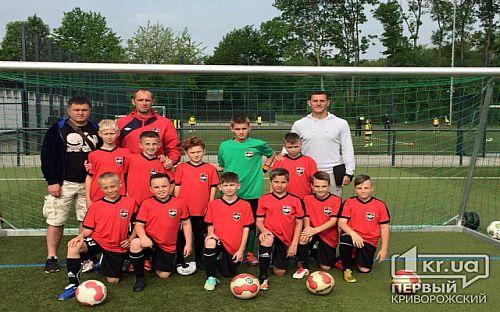 Международный турнир в германии боруссия детский