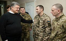 Новый раунд переговоров относительно освобождения пленных запланирован на 10 января, - Президент Украины